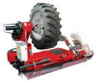 Шиномонтажный стенд NAV 63.17 для монтажа/демонтажа колес размерностью до 21.00-35
