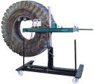 Арт. 70050 Участок по ремонту крупногабаритных шин размерностью от 14.00-25 до 36.00-51 методом холодной  вулканизации пластыря.