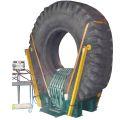 Арт. 70090 Участок по ремонту крупногабаритных шин размерностью от 18.0-25 до 40.00-57 методом горячей вулканизации.